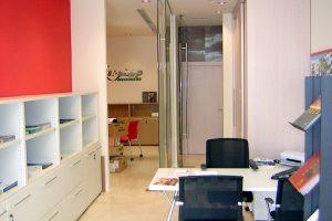 reformas de oficinas