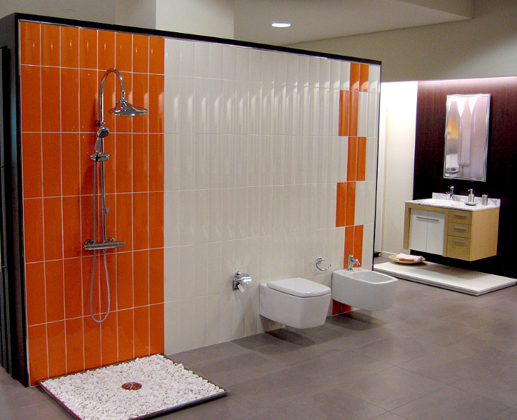 Exposici n casa de ba os - Exposicion banos barcelona ...