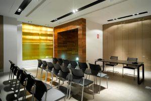 sala clinica fertilidad
