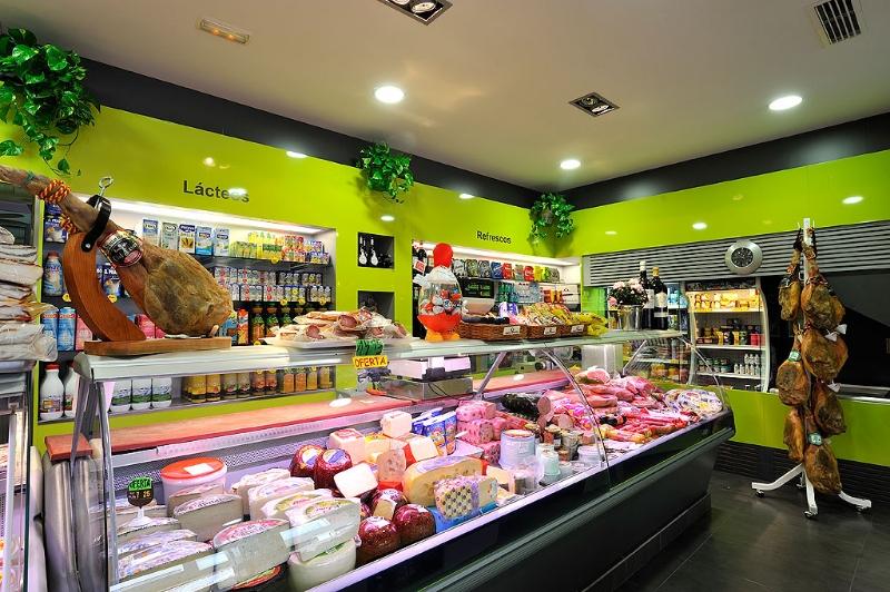 Locales comerciales prolyco - Decoracion carnicerias ...