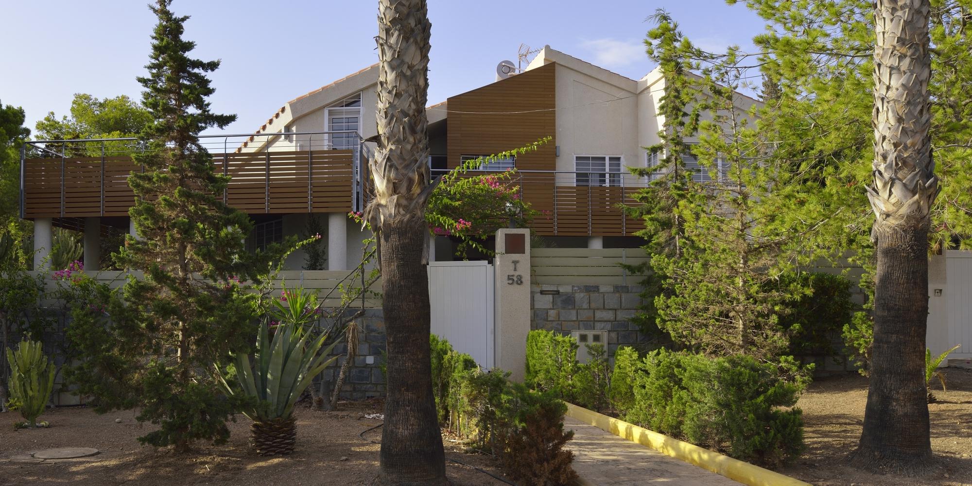 Reforma vivienda chalet 6 - Reformas en cartagena ...