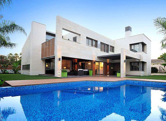 construcciones en Murcia